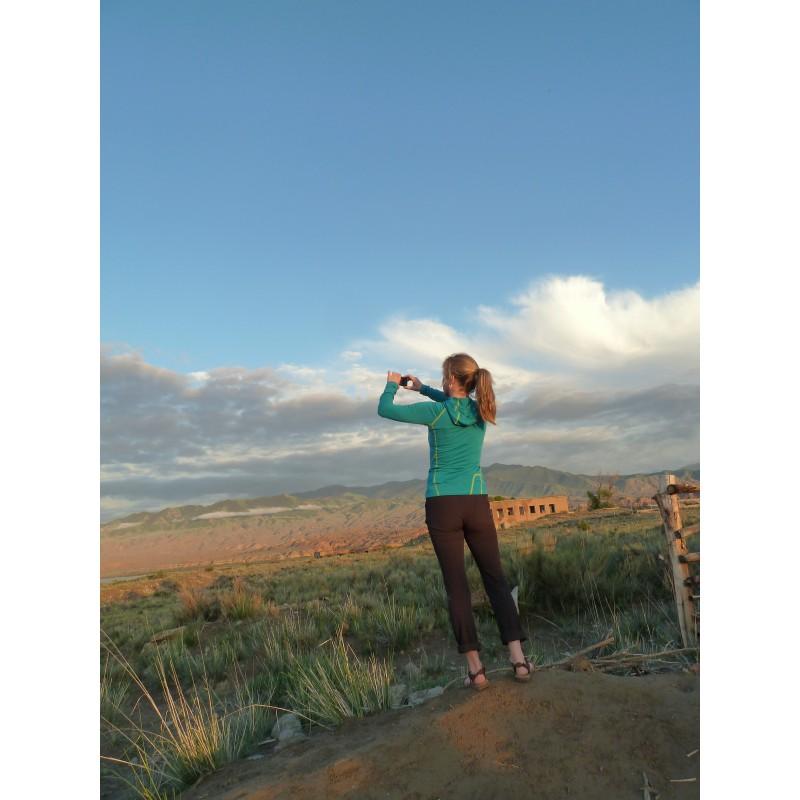 Image 1 de Jutta à Salomon - Women's Wayfarer Mountain Pant