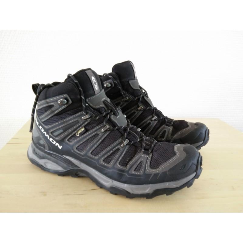 Image 2 de Gerrit à Salomon - X-Ultra Mid GTX - Chaussures de randonnée