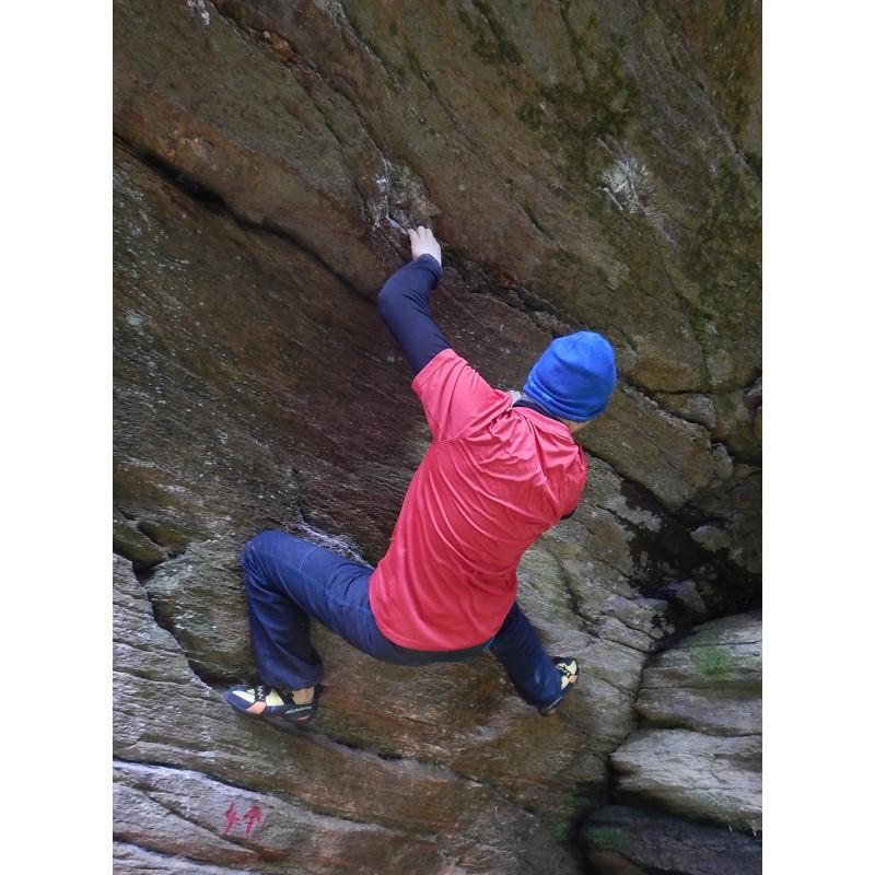 Image 2 de Daniel à Scarpa - Booster S - Chaussons d'escalade