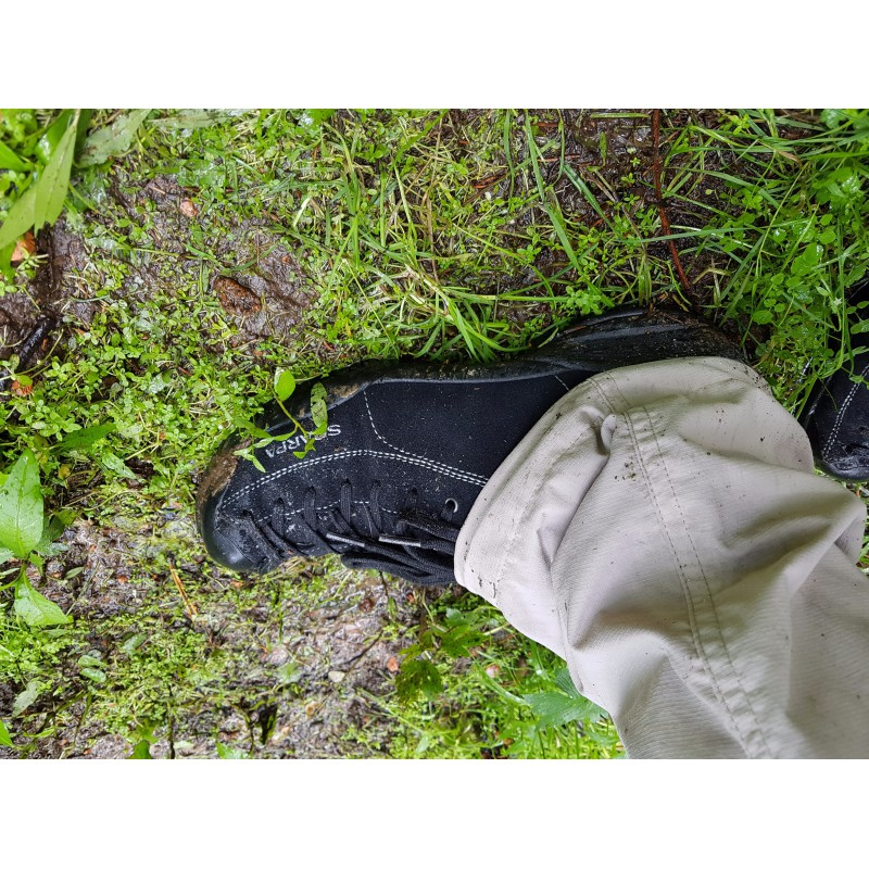 Image 1 de Timo à Scarpa - Mojito - Chaussures de randonnée