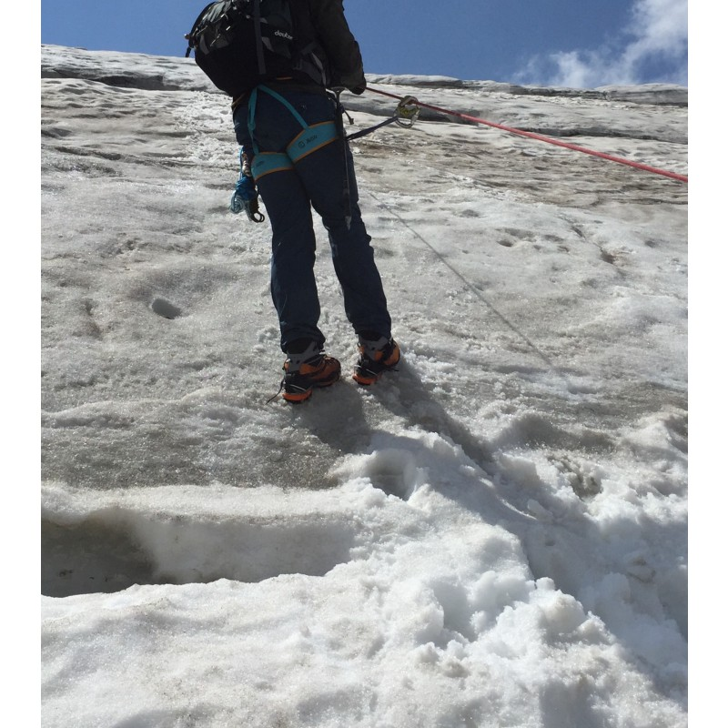 Image 1 de Michael à Scarpa - Mont Blanc Pro GTX - Chaussures d'alpinisme