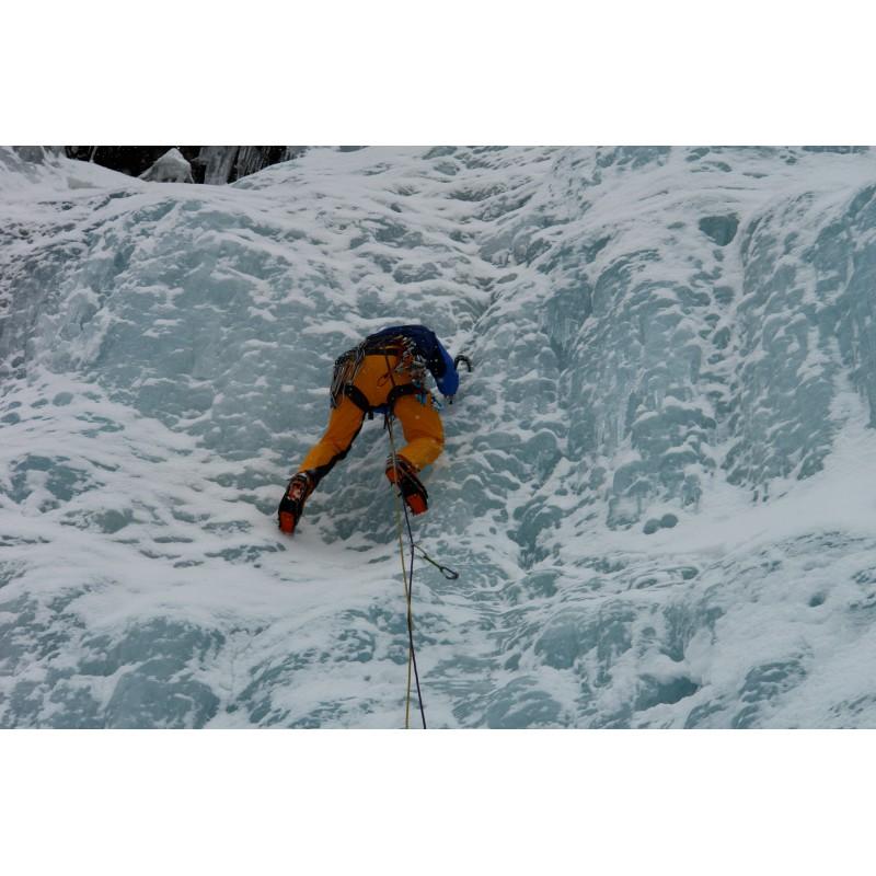 Image 1 de Hanns Jakob à Scarpa - Mont Blanc Pro GTX - Chaussures d'alpinisme