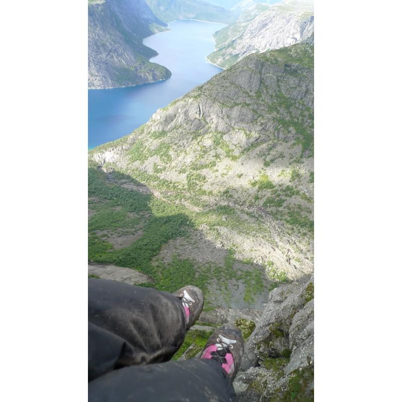 Image 1 de Mira à Scarpa - Women's Rebel Lite GTX - Chaussures d'alpinisme