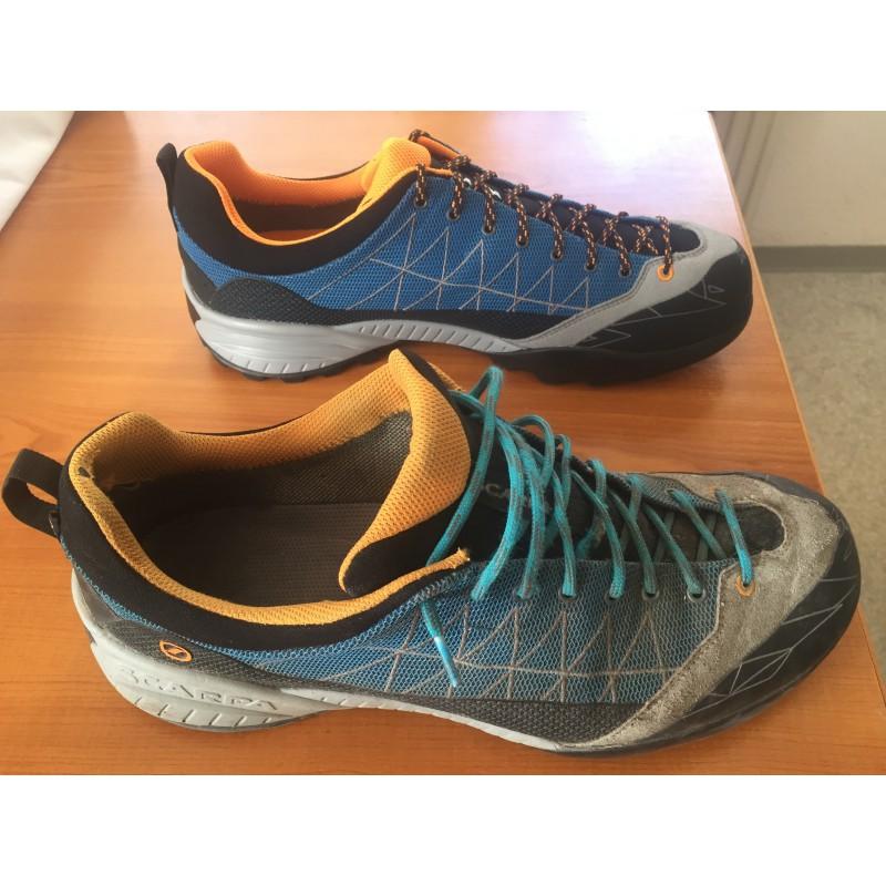 Image 1 de Klaas à Scarpa - Zen Lite GTX - Chaussures d'approche