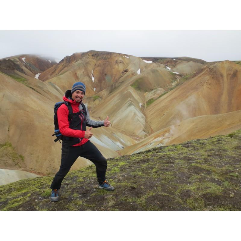 Image 1 de Paul à Scarpa - Zen Lite GTX - Chaussures d'approche