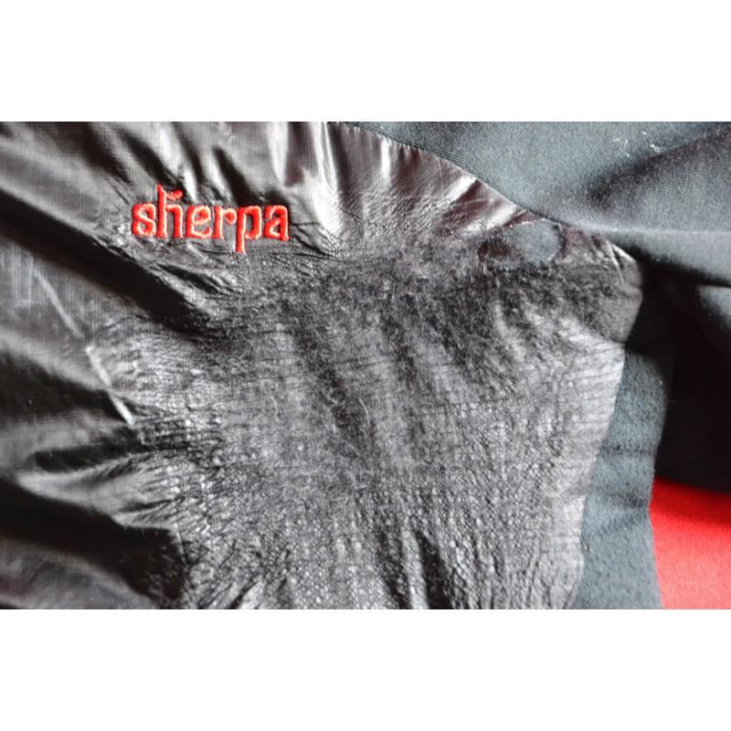 Image 1 de Udo W. à Sherpa - Manaslu Jacket - Veste synthétique