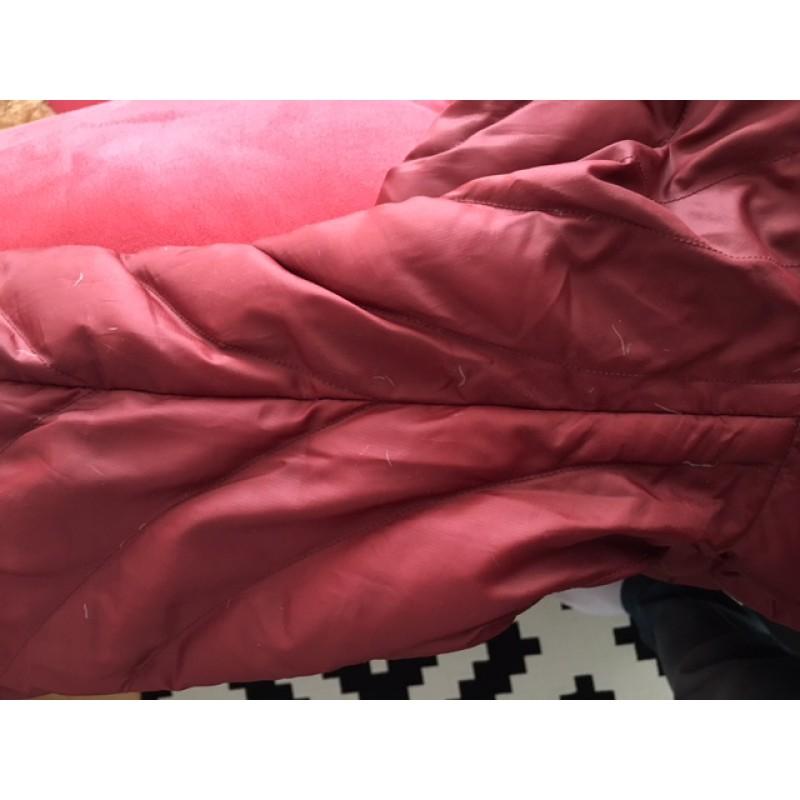Image 1 de Razvan à Sherpa - Nangpala Hooded Down Jacket - Doudoune