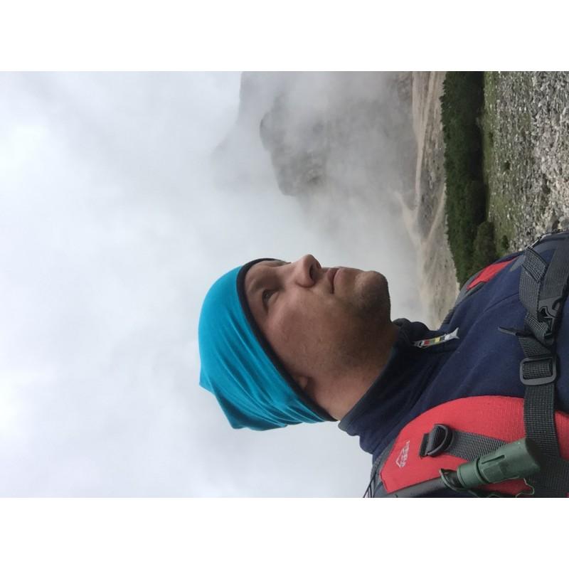 Image 1 de Oliver à Sherpa - Tsepun Quarter-Zip Top - Manches longues
