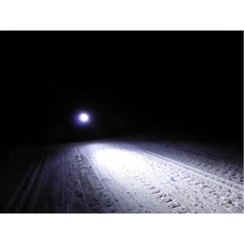 Image 1 de Niklas à Silva - Cross Trail II - Lampe frontale