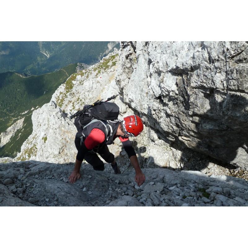 Image 1 de Wolfgang à Simond - Mountaineering Pack 32 L - Sac à dos d'alpinisme