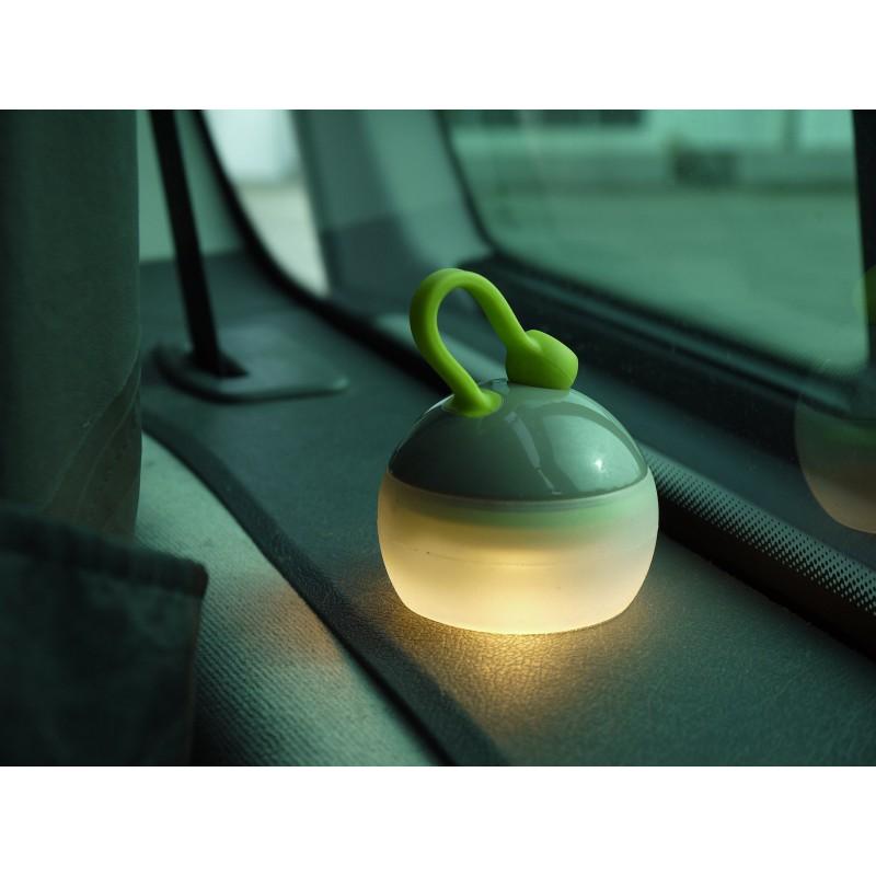 Image 2 de Sebastian à Snow Peak - Mini Hozuki LED Lantern - Lampe à LED