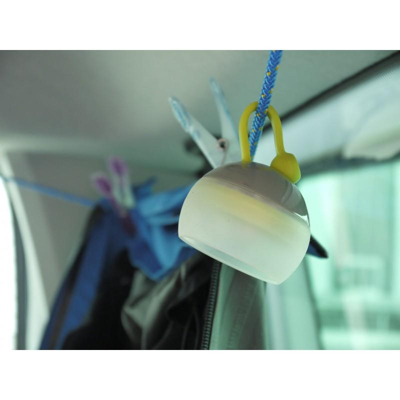 Image 1 de Sebastian à Snow Peak - Mini Hozuki LED Lantern - Lampe à LED