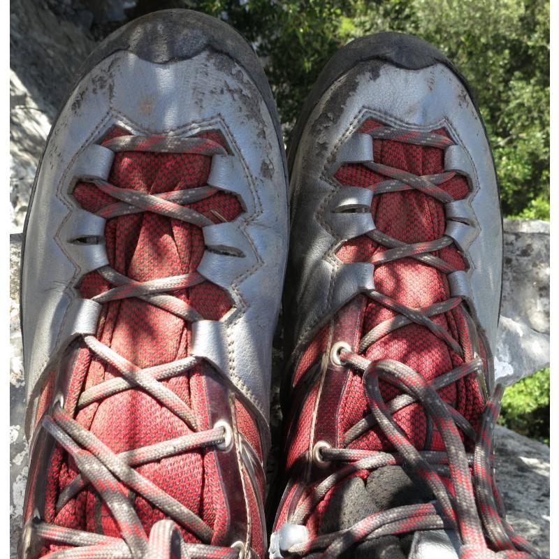 Image 3 de Marc à The North Face - Verto S4K GTX - Chaussures d'alpinisme