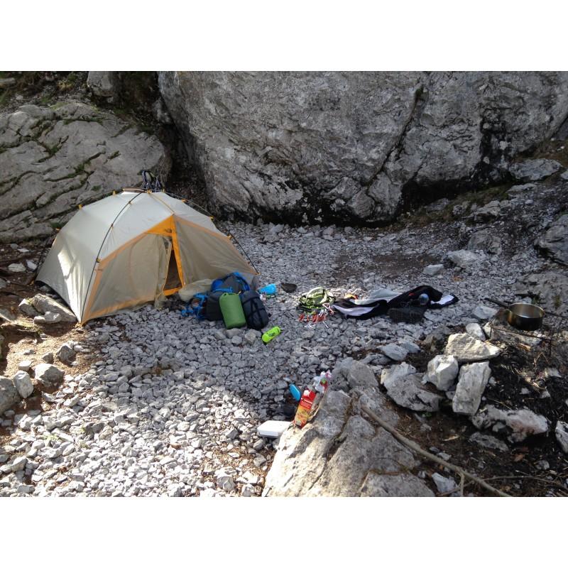 Image 1 de Marc à Therm-a-Rest - Trail Lite - Matelas isolant