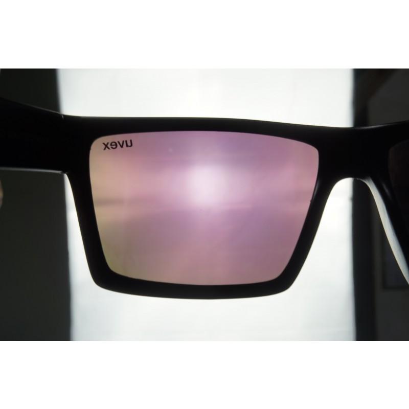 Image 4 de Ole à Uvex - LGL 29 Mirror Green S3 - Lunettes de soleil