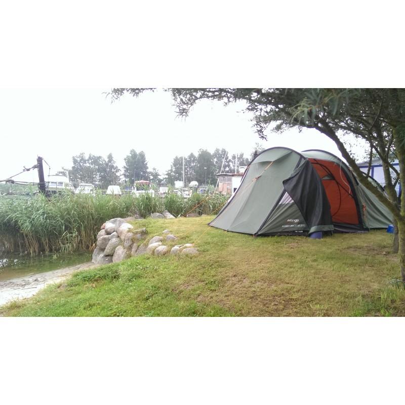 Image 1 de Gustav à Vango - Omega 600XL - Tente à 6 places