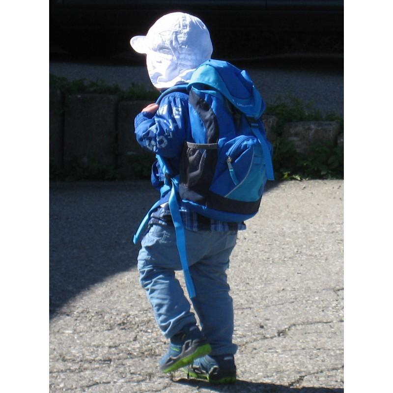Image 1 de Andrea à Vaude - Ayla 6 - Sac à dos pour enfant