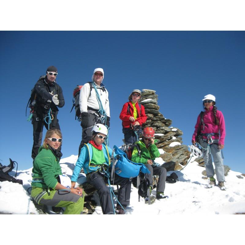 Image 1 de Jens à Vaude - Kid's Campfire 3In1 Jacket IV - Veste combinée
