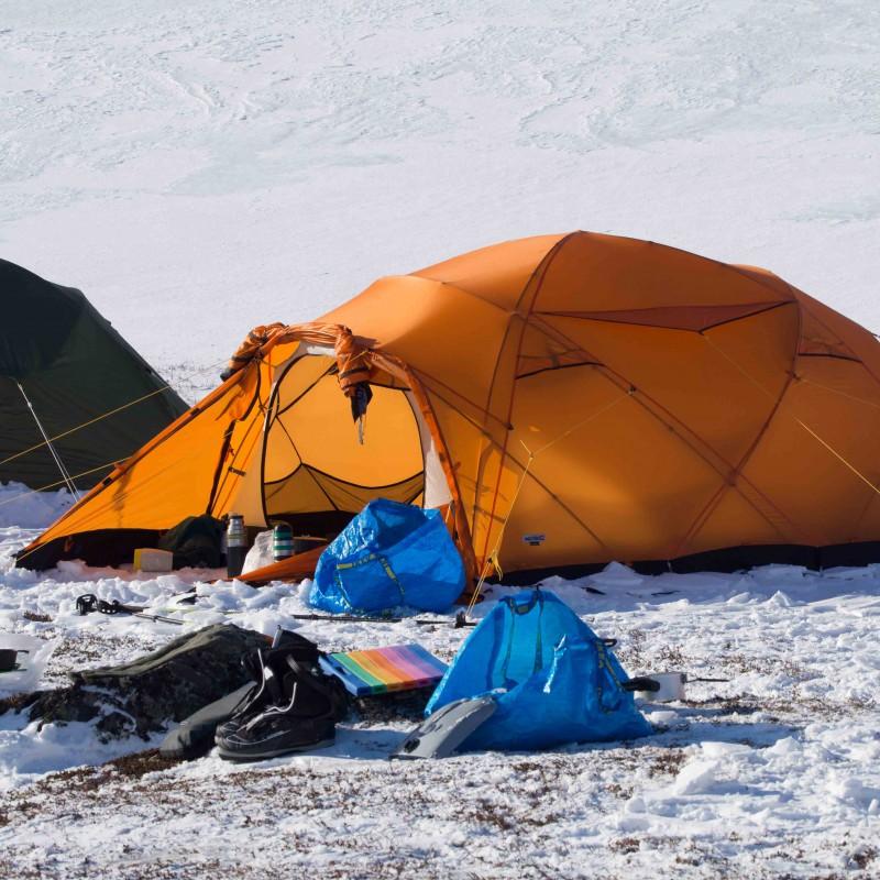 Image 1 de geoffroy à Wechsel - Conqueror ''Zero-G Line'' - Tente à 3 places