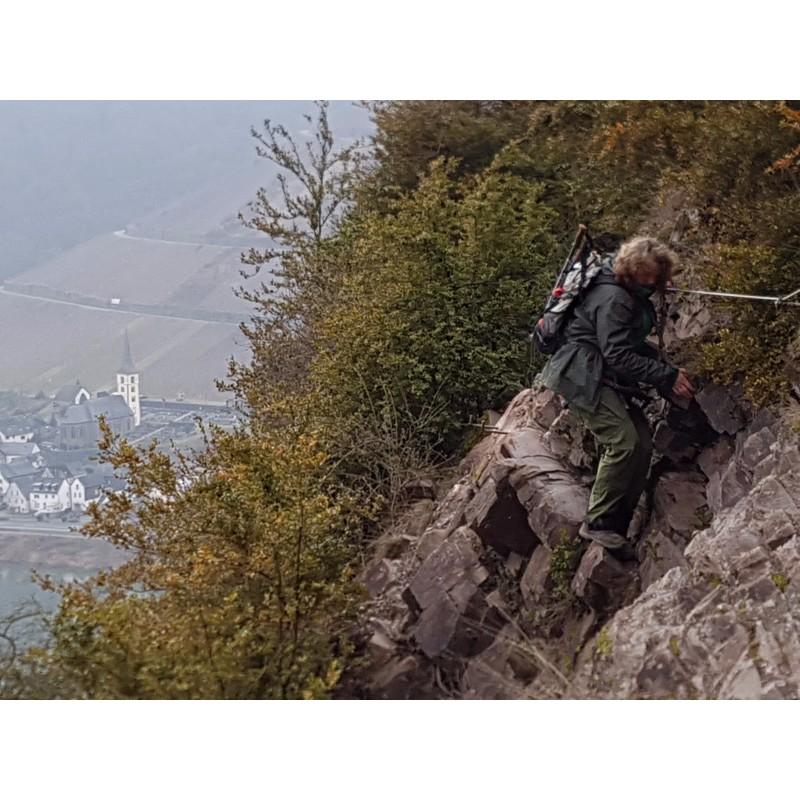 Image 1 de Reinhard à Wild Country - Blaze - Harnais d'escalade
