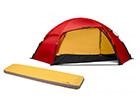 Couchage & tentes