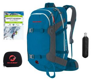Pack sécurité avalanches