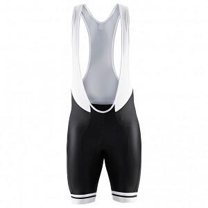 Bib shorts de vélo route