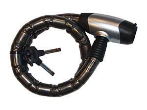 Câbles antivol