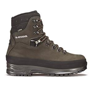 Chaussures de randonnée d'hiver