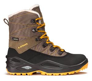 Chaussures d'hiver imperméable