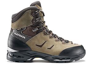 Chaussures de randonnée homme