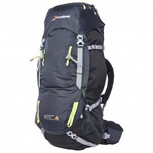 Équipement de trekking