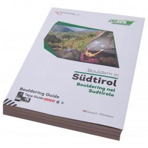 Guides bouldering