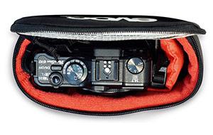 Housses et sacs appareil photo