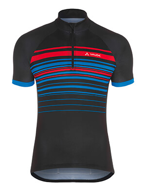 Maillots vélo manches courtes