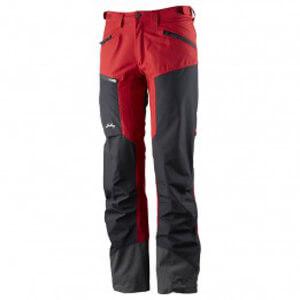 Pantalon de randonnée femme