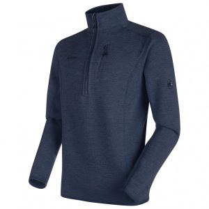 Pull-over polaire