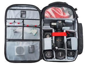 sac à dos pour matériel photo