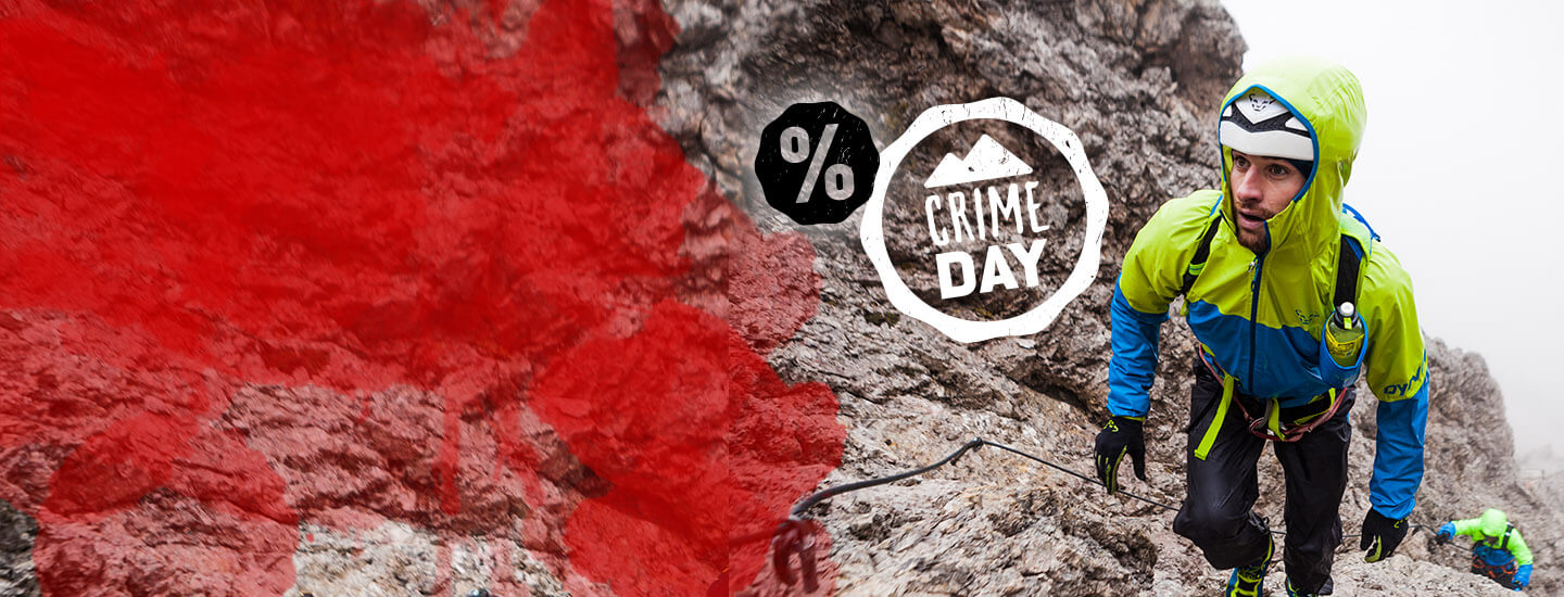 Crime Day